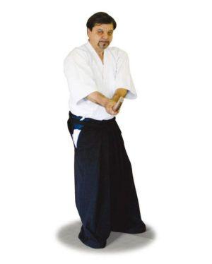 Hakama Itaki Master