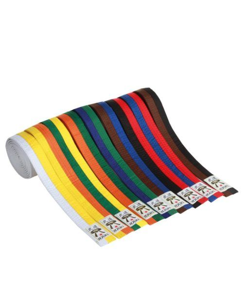 Cintura bicolore Itaki