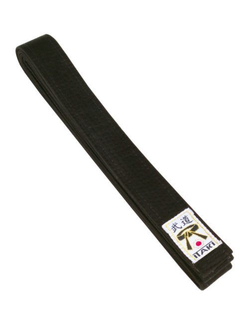 Cintura Karate Itaki