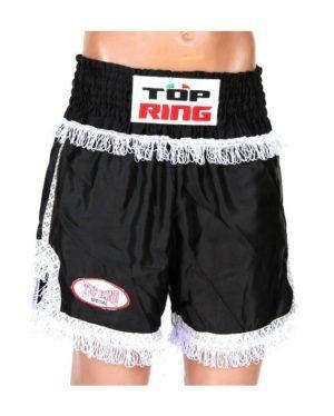 Short Thai Kick