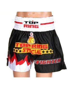 Short Kick Thai