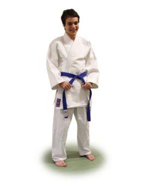 Judogi Itaki Hajime Bianco