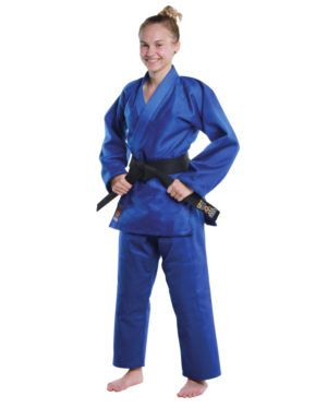 Judogi Itaki Hajime blu