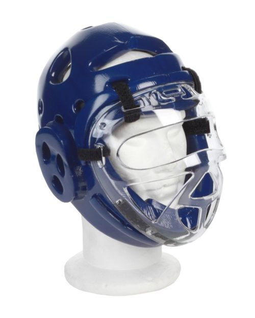 Casco X-Light Blu