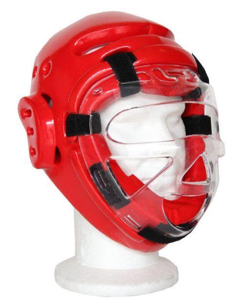 Casco X-Light Rosso