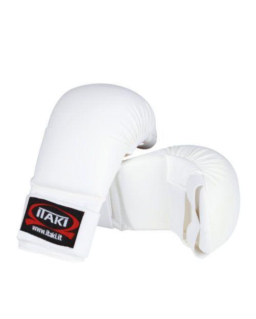 Guantino Karate Kumite Itaki Bianco
