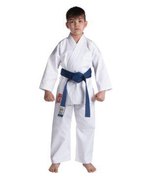 Karategi Itaki Kid