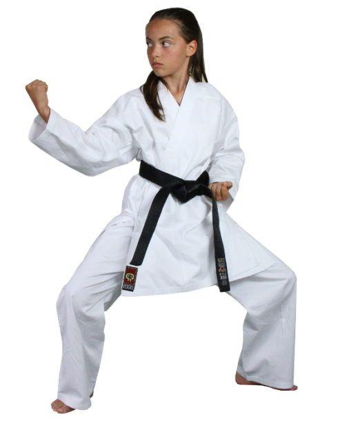 Karategi Itaki Training