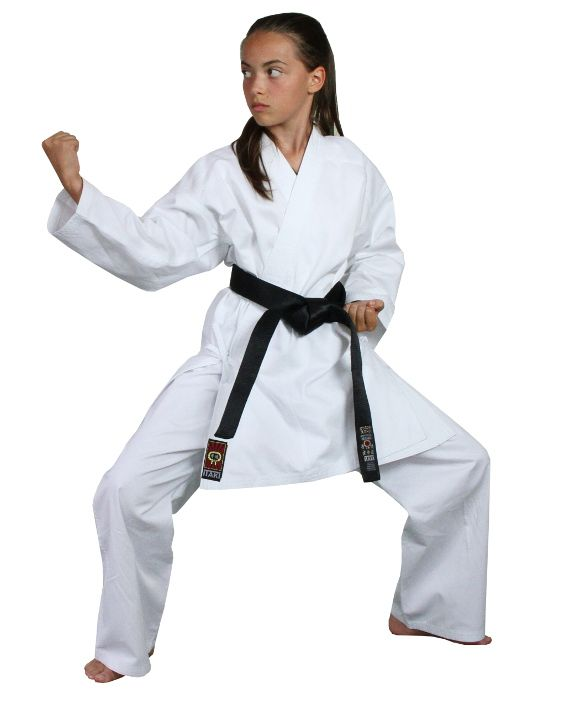 Karategi Itaki Training