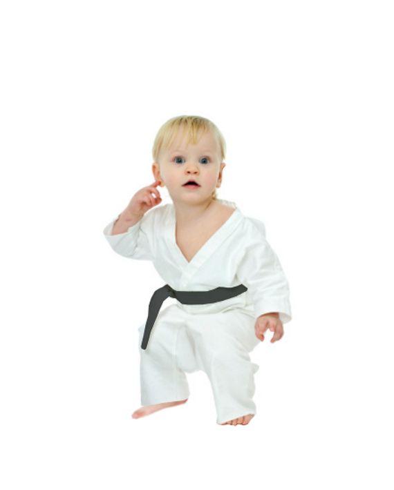 Karategi Itaki Baby