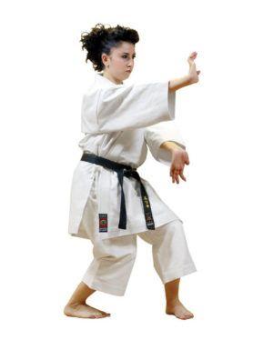 Karategi Itaki Comfort Kata