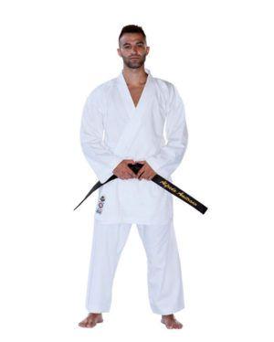 Karategi Itaki Olympic Kumite
