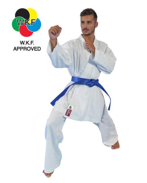 Karategi Itaki Gold Kata