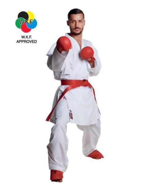 karategi Itaki Gold Kumite