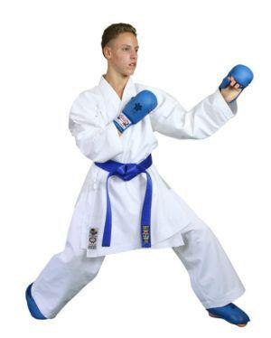 Karategi Itaki Champion Line Kumite