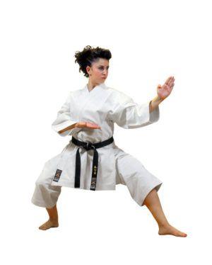 Karategi Itaki Ultimate Kata