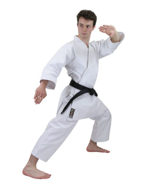 Karategi Ultimate Kata