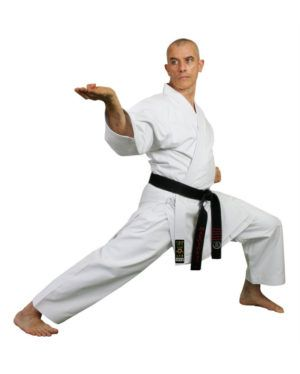 Karategi Itaki Ultimate Tradizionale