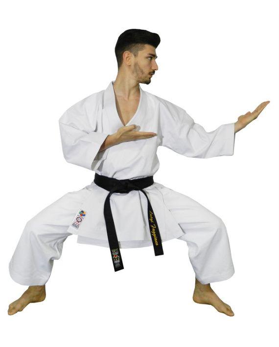 Karategi Itaki Winner
