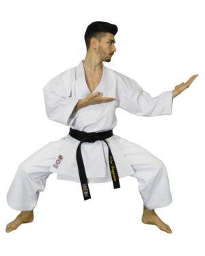 Karategi Itaki Winner Kata