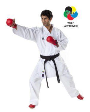 Karategi Tokaido Kumite Master