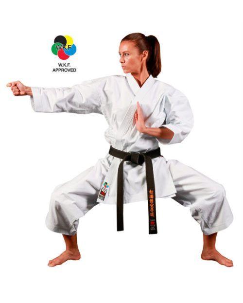 Karategi Shureièdo New Wave 3