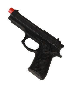 Pistola in plastica