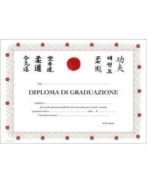 Diploma graduazione