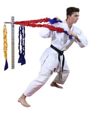 Set completo allenamento con elastici