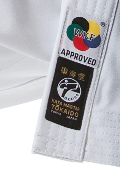 Karategi Tokaido Kata Master