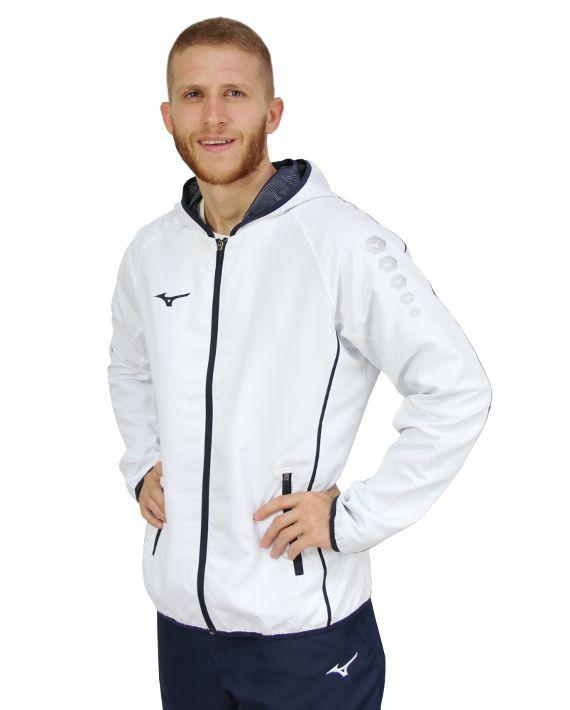 Mizuno Micro Jacket