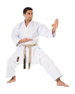 Karategi Tokaido Yakudo Kata