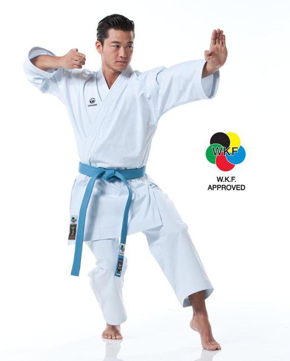 Karategi Tokaido Kata Master Pro