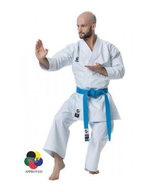 Karategi Tokaido Kata Master Athletic