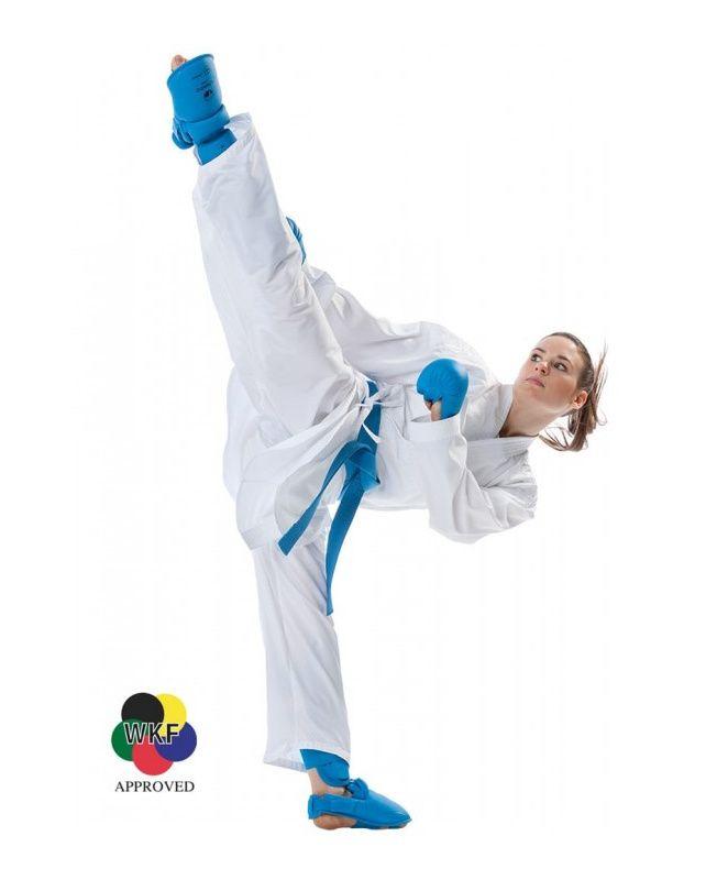 Karategi Tokaido Kumite Master Athletic