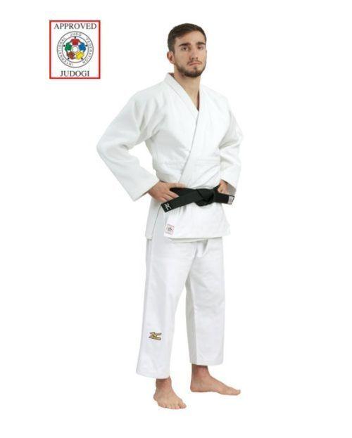 Judogi Mizuno Yusho IJF