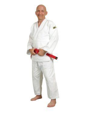 Judogi Mizuno Yawara