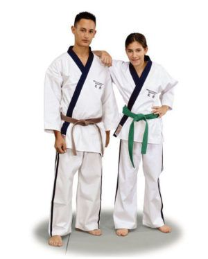 Uniforme Jujitsu per allievi