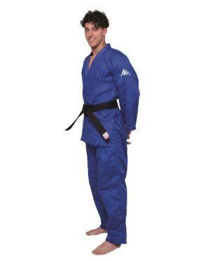 Judogi Kappa Atlanta Blu