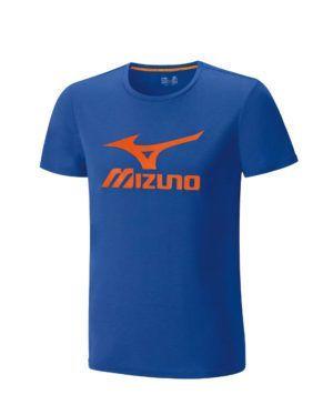 T-Shirt Mizuno Big Logo Tee