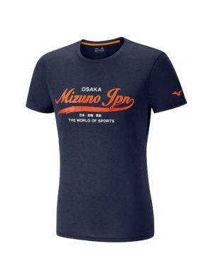 T-Shirt Mizuno JPN