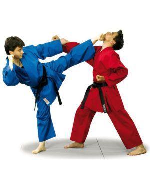 Karategi Colorato
