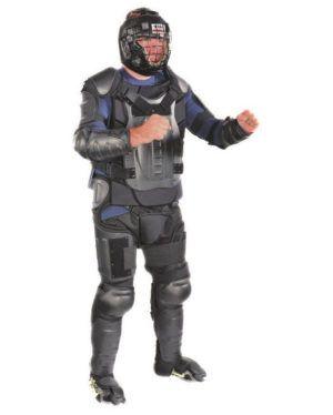 Armatura Krav Maga e addestramento forze dell'ordine