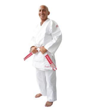 Judogi Itaki Champion