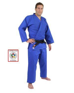 Judogi KuSakura JNEX Blu