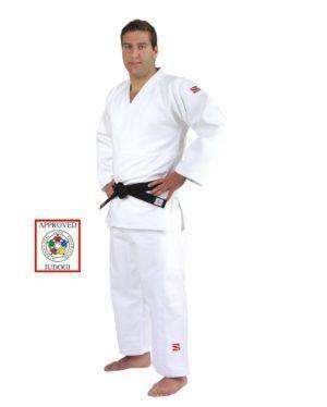 Judogi KuSakura JOEX Bianco