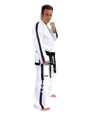 DoBok Top Ring ITF