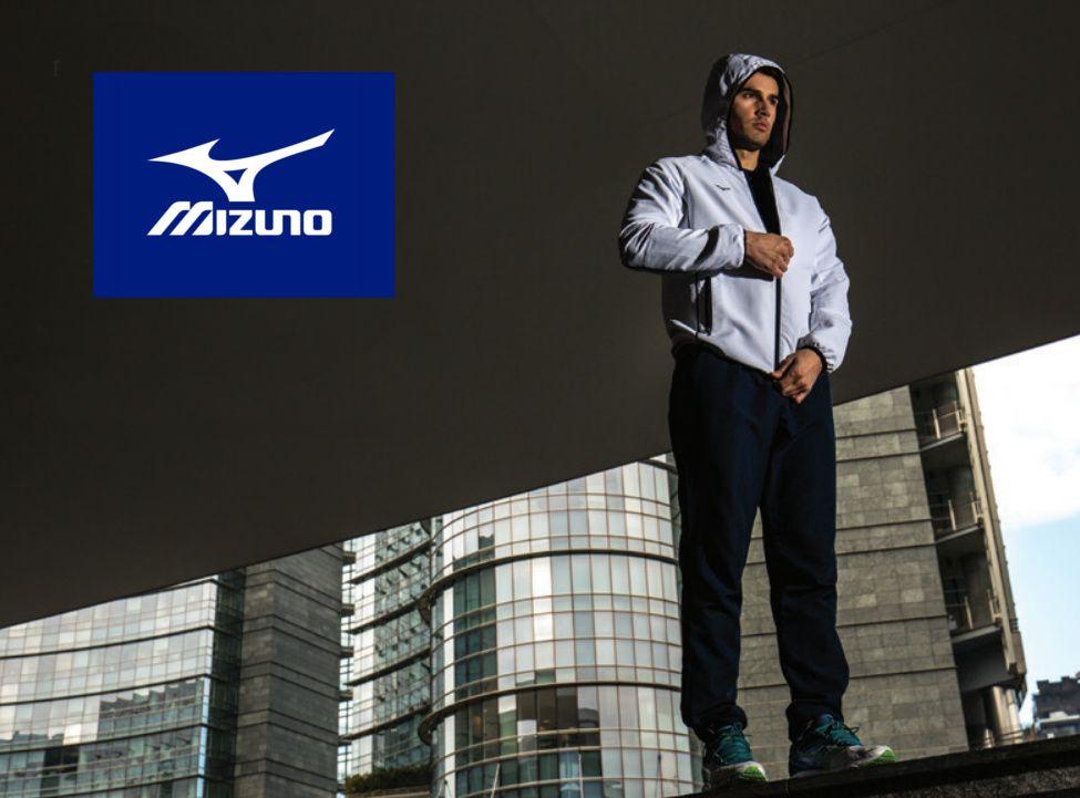 Teamwear Mizuno