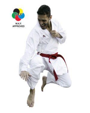 Karategi Arawaza Kumite Onyx Zero Gravity