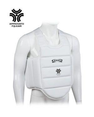 Corpetto Karate U14 Approvato FIJLKAM
